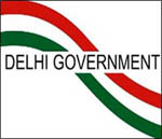 Delhi government